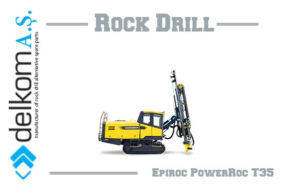 POWERROC T35