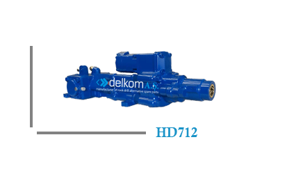 HD712