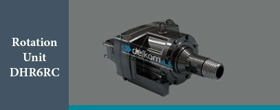 PowerRoc D55 DHR 6RC Series