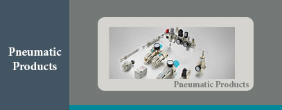 Pneumatic Products